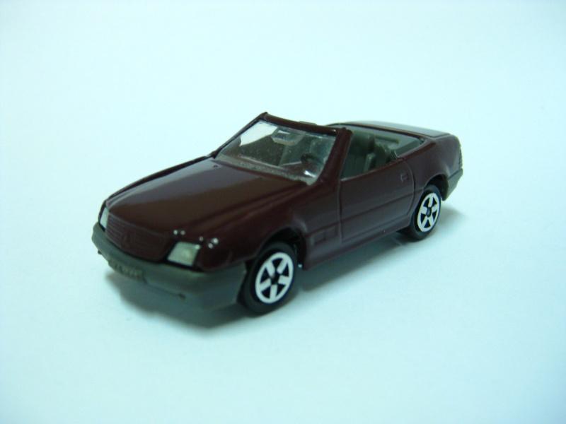 N°260 MERCEDES 500 SL  Merced10