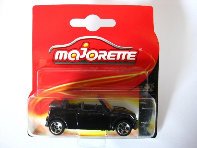 N°294E Mini Cooper Cabrio Mini_c10