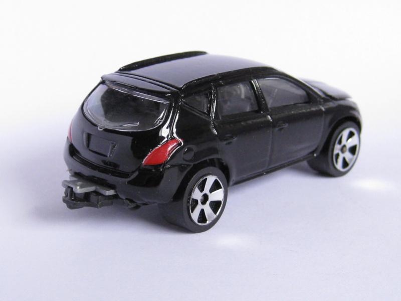 N°214B Nissan Murano Nissan10