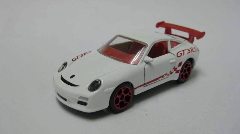 N°209D PORSCHE 911 GT3 Porsch12