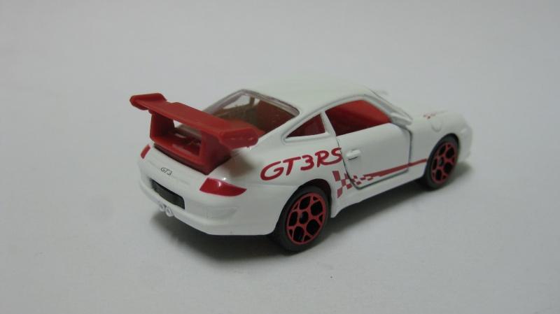 N°209D PORSCHE 911 GT3 Porsch13