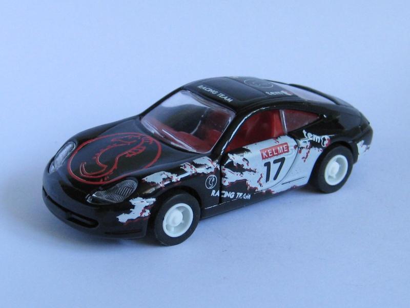 N°209.1 Porsche 996 Porsch25