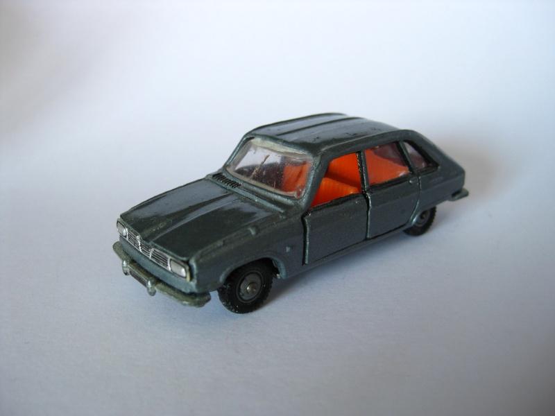 N°221 Renault 16 Renaul11