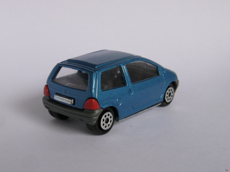 N°206 Renault twingo 1. Renaul14