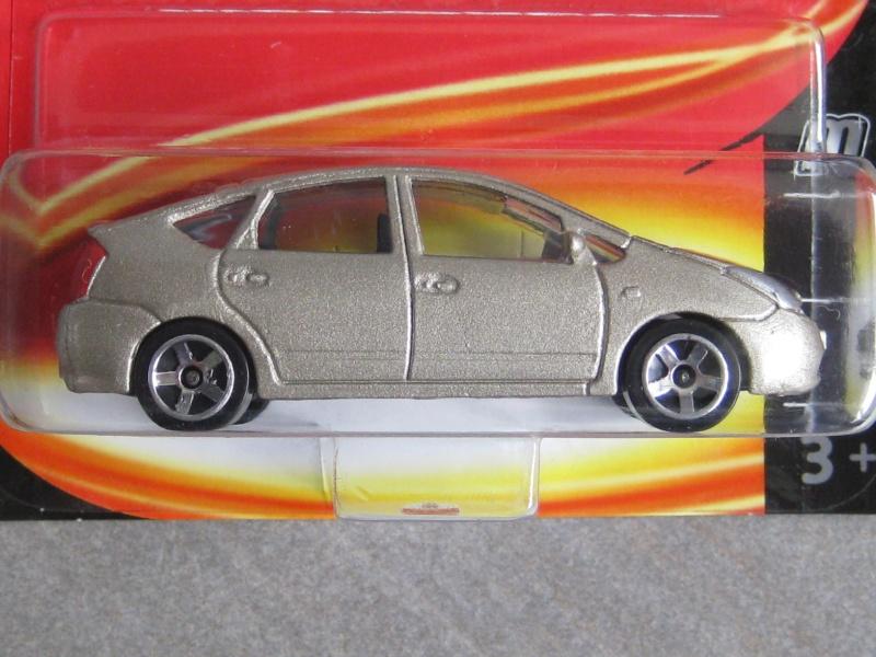 N°292D TOYOTA PRIUS Toyota17