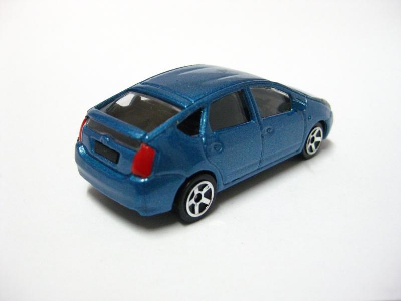 N°292D TOYOTA PRIUS Toyota19