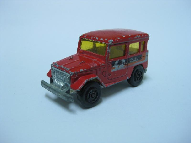 N°277 Toyota Land Cruiser 4X4 Toyota22