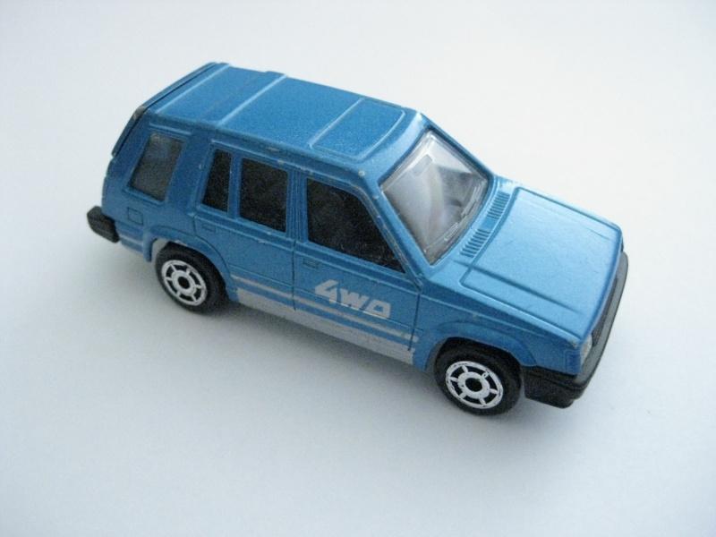 N°273 TOYOTA TERCEL 4WD Toyota23