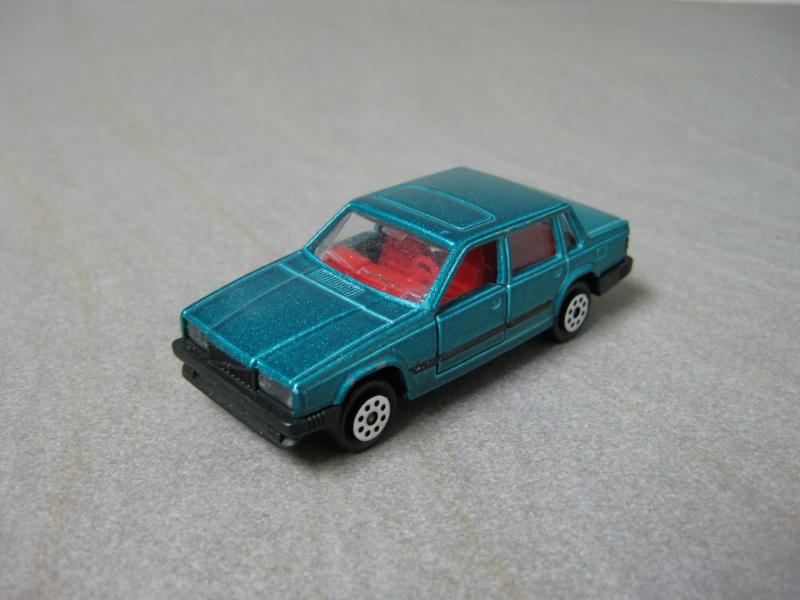 N°230 Volvo 760 GLE Volvo_10