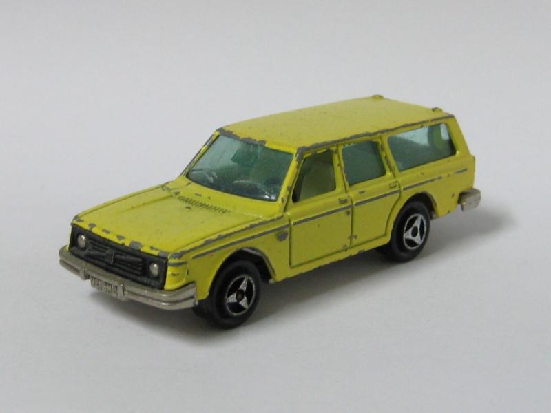 N°220 VOLVO 245D  Volvo_17