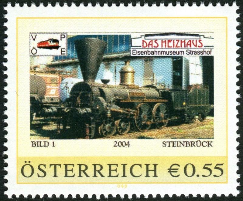 Meine Marke (Eisenbahn) 80010310