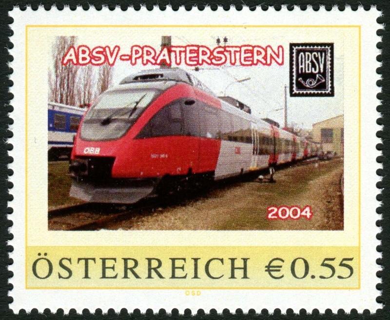 Meine Marke (Eisenbahn) 80012610