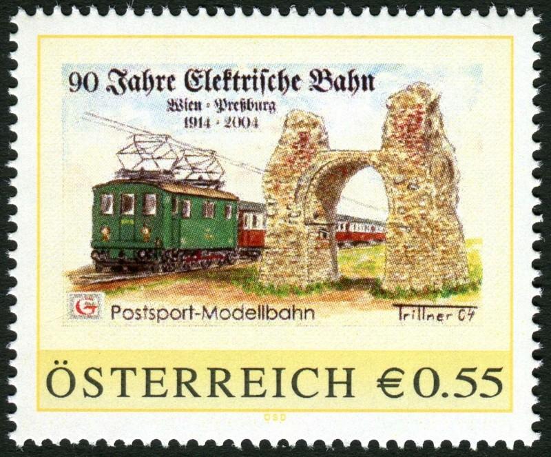 Meine Marke (Eisenbahn) 80031210