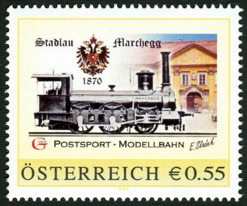 Meine Marke (Eisenbahn) 80053310