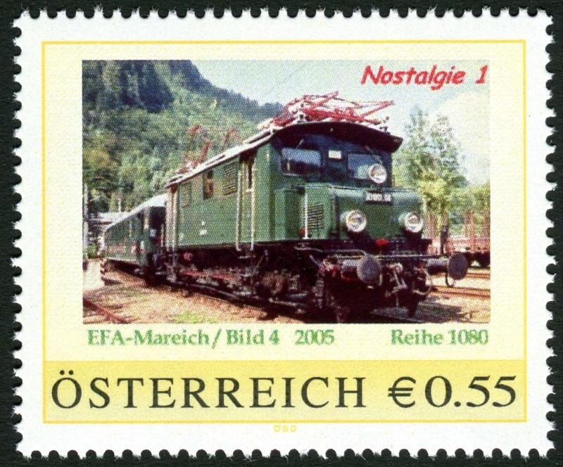 Meine Marke (Eisenbahn) 80054610
