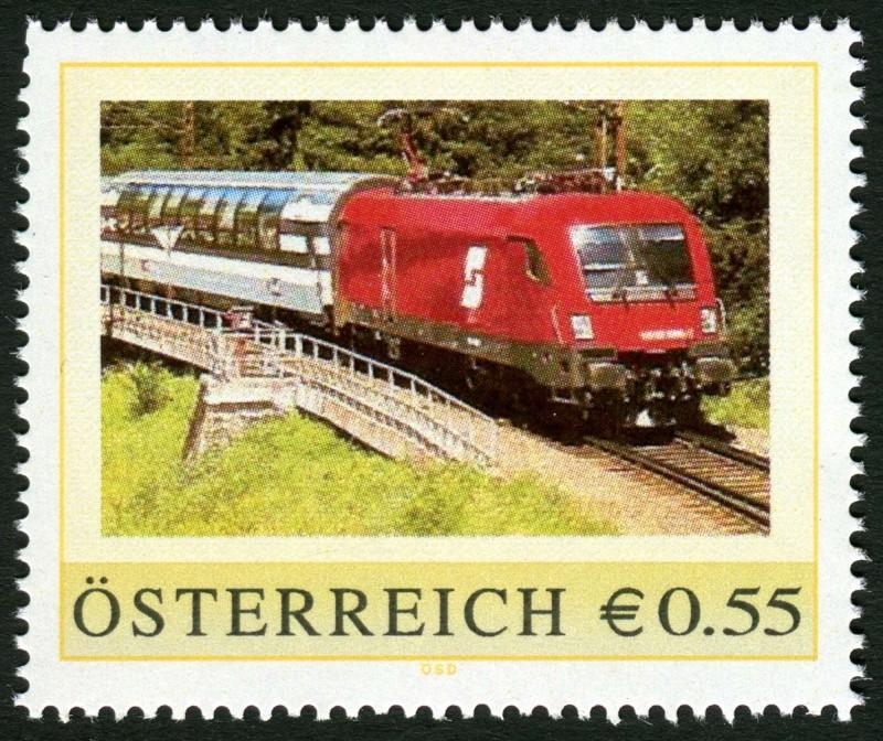 Meine Marke (Eisenbahn) 80056111