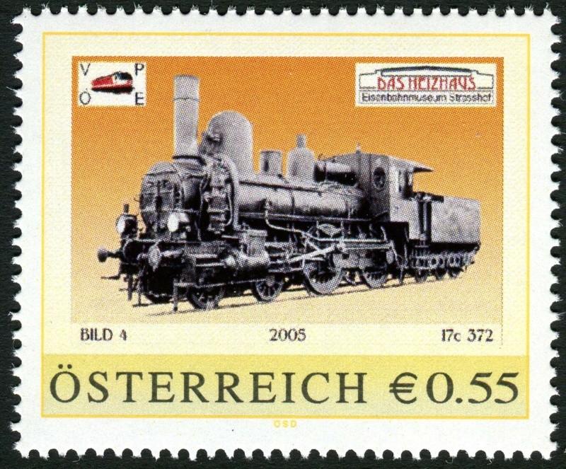 Meine Marke (Eisenbahn) 80065610