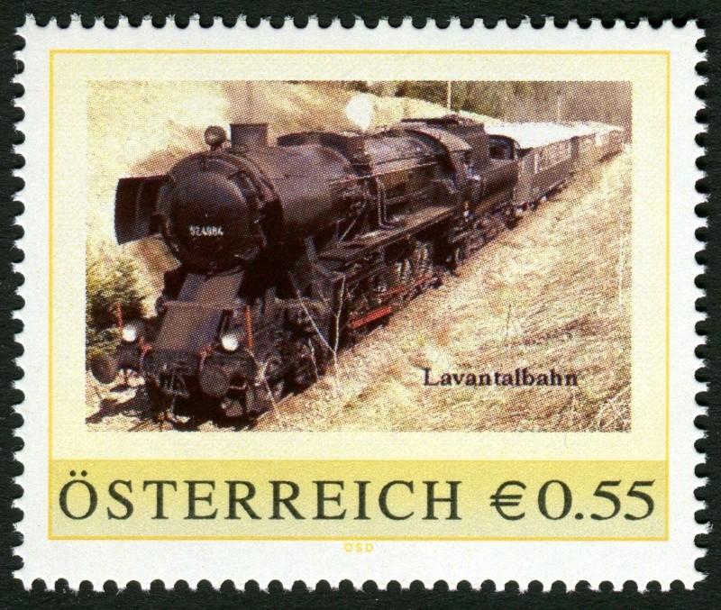 Meine Marke (Eisenbahn) 80069110