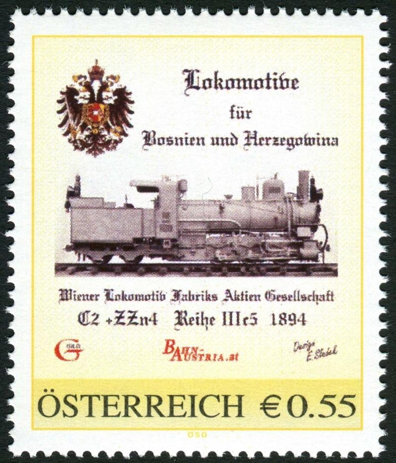 Meine Marke (Eisenbahn) 80072210