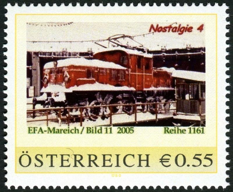 Meine Marke (Eisenbahn) 80081710