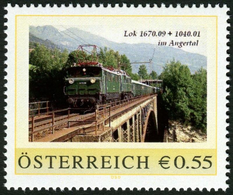 Meine Marke (Eisenbahn) 80082710
