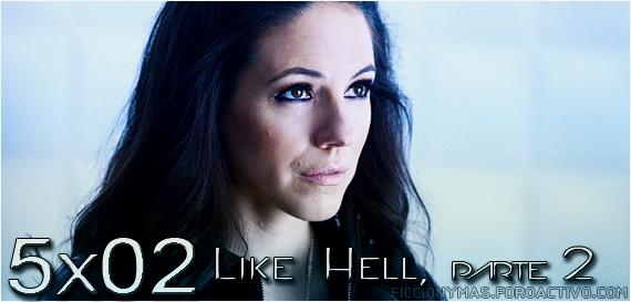 5x02 - Like Hell, parte 2 50210