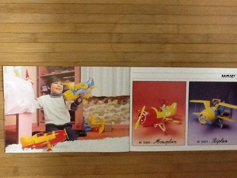 Catalogue CLICLAC 1986 Clicla20