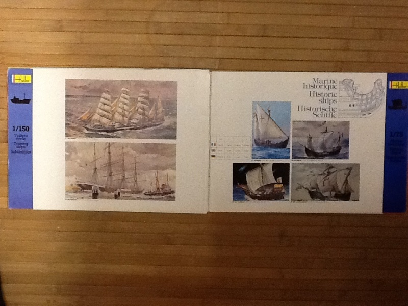 Catalogue 1980 Helle123