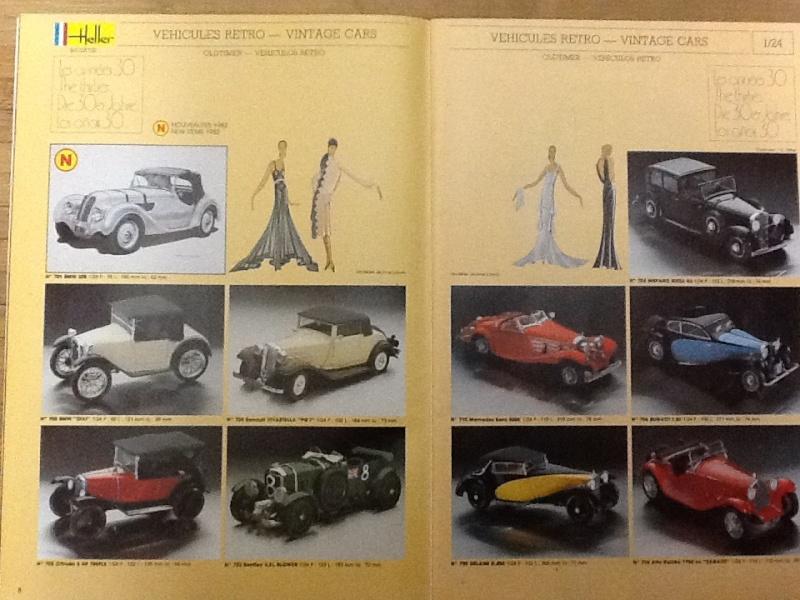 Catalogue 1982 Helle134