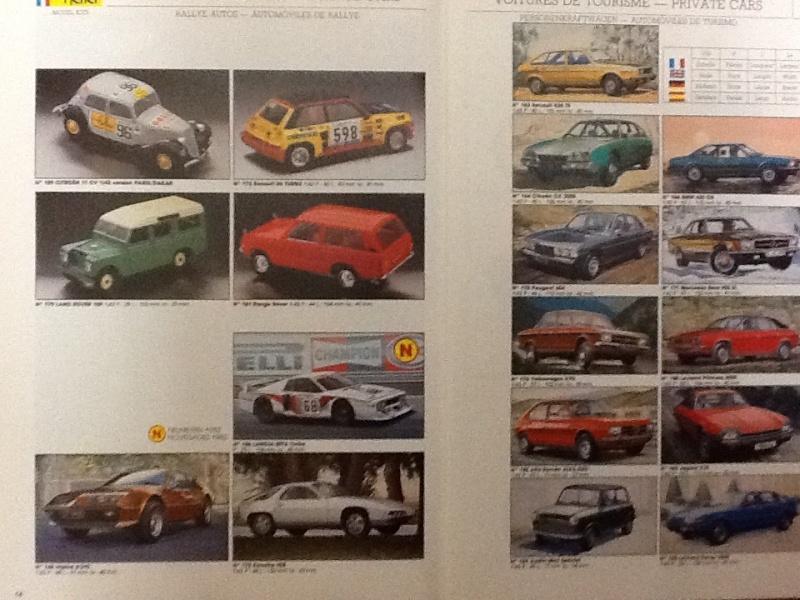 Catalogue 1982 Helle137