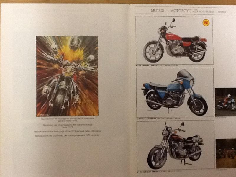 Catalogue 1982 Helle138