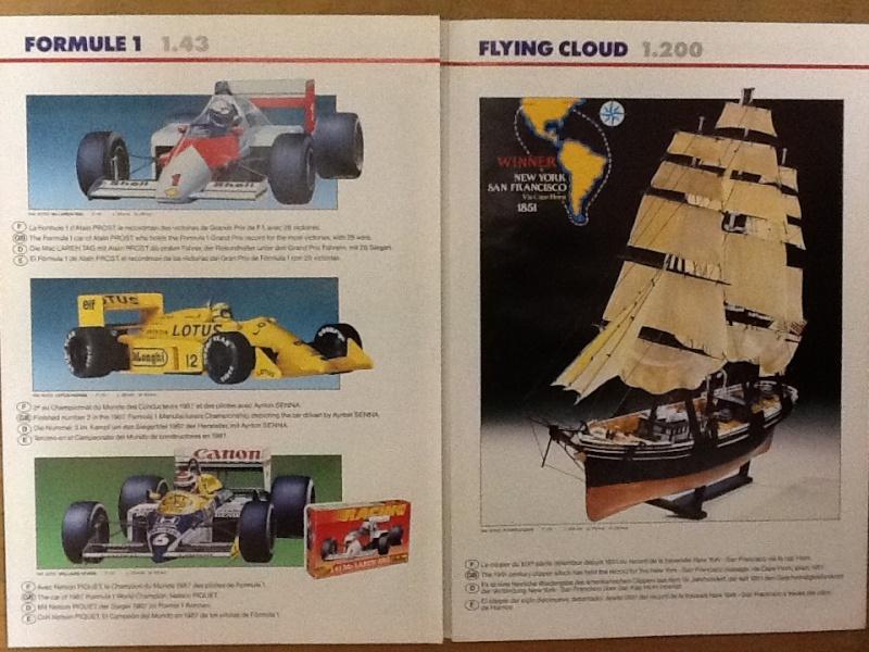 Catalogue  NEWS 1988 Helle192