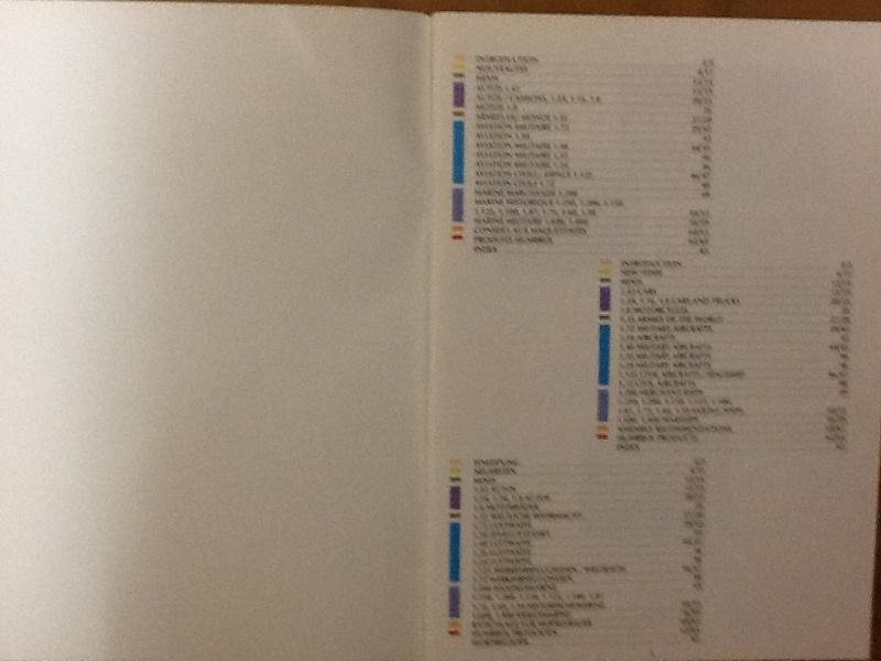 Catalogue 1991-1992 Helle234
