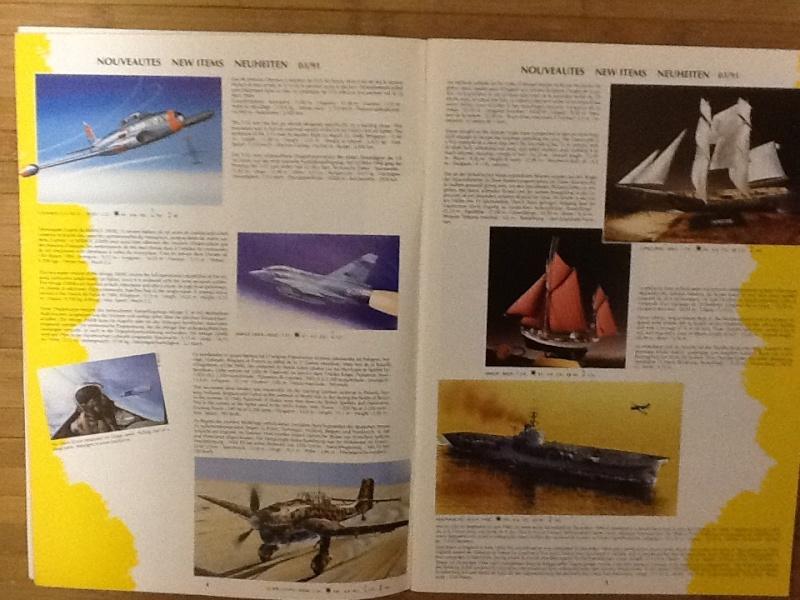 Catalogue 1991-1992 Helle236