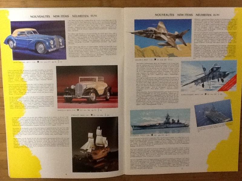 Catalogue 1991-1992 Helle237