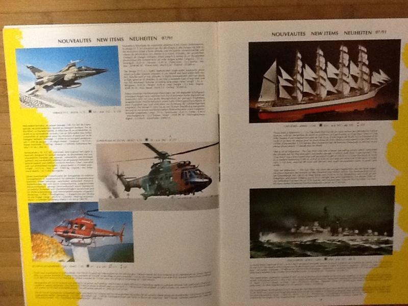 Catalogue 1991-1992 Helle238