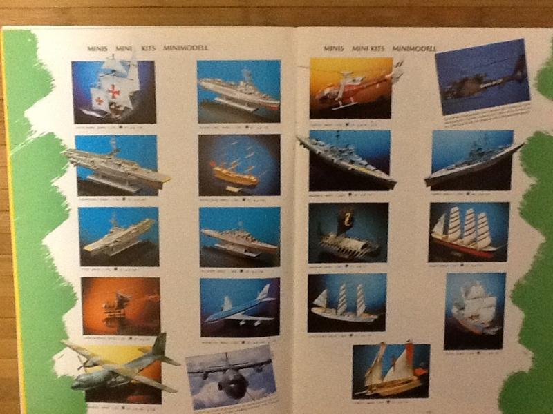 Catalogue 1991-1992 Helle240