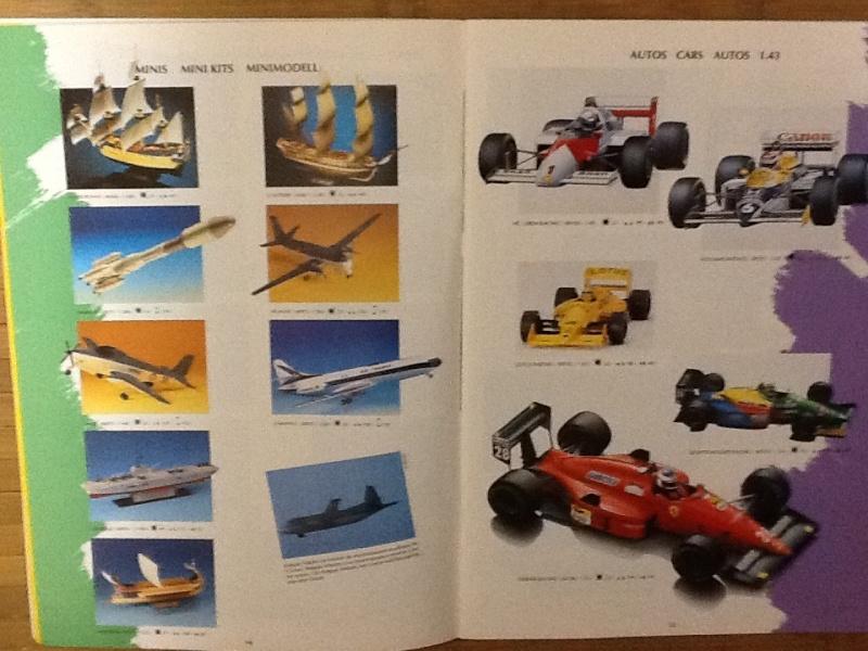Catalogue 1991-1992 Helle241