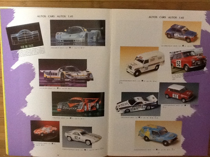 Catalogue 1991-1992 Helle242