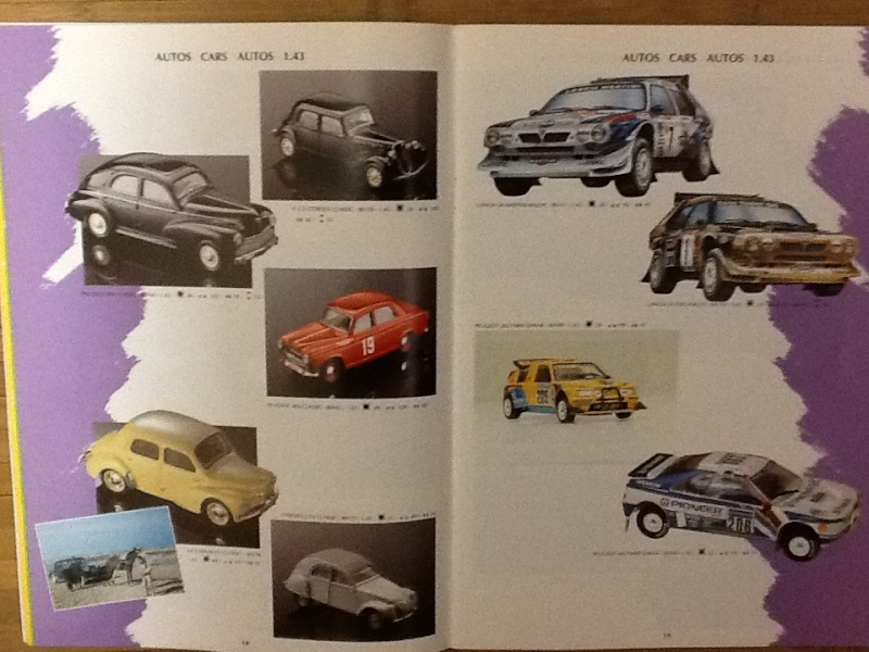 Catalogue 1991-1992 Helle243