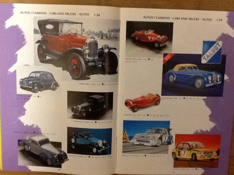 Catalogue 1991-1992 Helle244