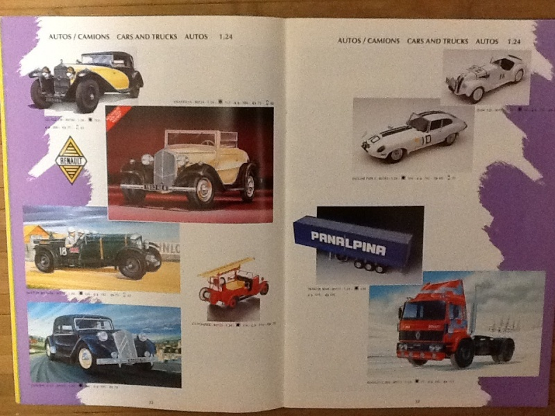 Catalogue 1991-1992 Helle245