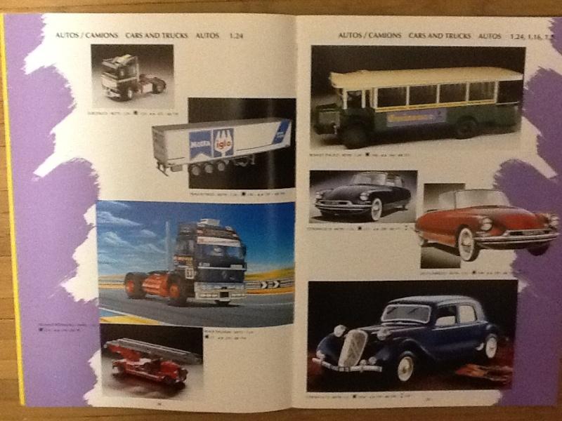 Catalogue 1991-1992 Helle246