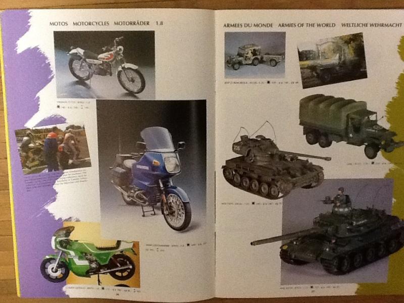 Catalogue 1991-1992 Helle247