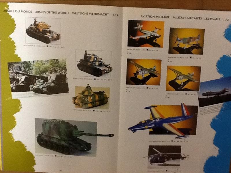 Catalogue 1991-1992 Helle248