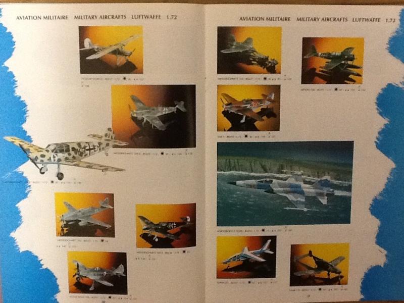 Catalogue 1991-1992 Helle249