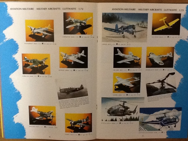 Catalogue 1991-1992 Helle250