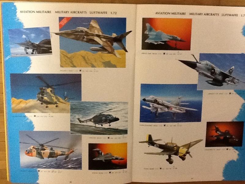 Catalogue 1991-1992 Helle252