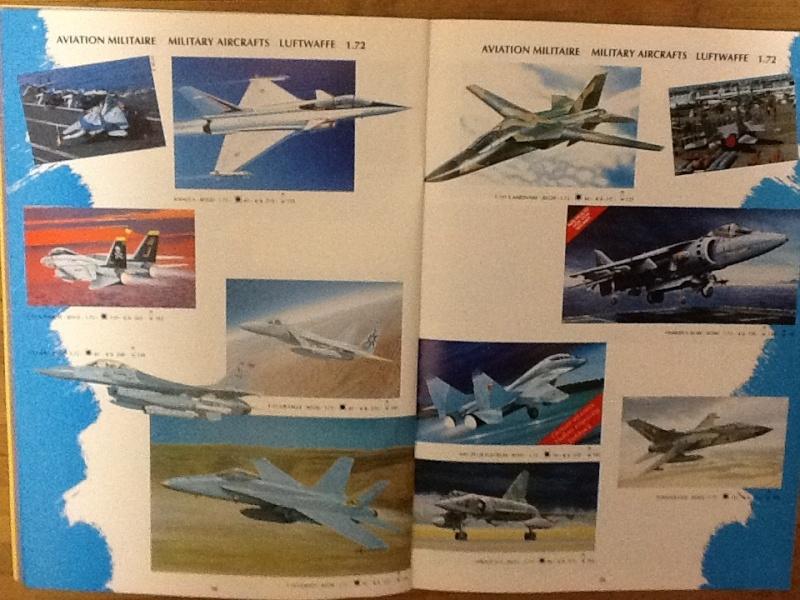Catalogue 1991-1992 Helle253
