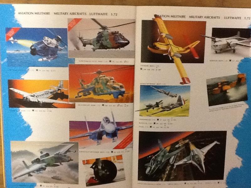 Catalogue 1991-1992 Helle254
